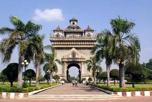 Vientiane-Laos-tour